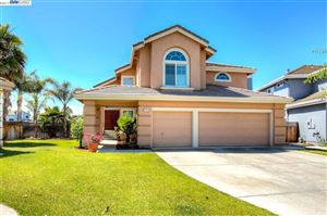 Photo of 2291 Tamarisk Ct, DISCOVERY BAY, CA 94505 (MLS # 40870479)