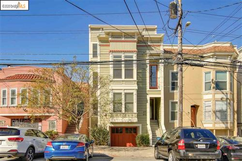 Photo of 644 Hampshire St, SAN FRANCISCO, CA 94110 (MLS # 40900479)