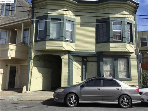 Photo of 125 Leese St, SAN FRANCISCO, CA 94110 (MLS # 40771480)