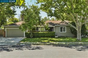 Photo of 2130 Frederick St, CONCORD, CA 94520 (MLS # 40870480)