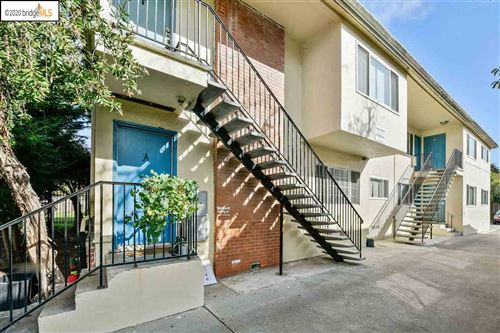 Photo of 1522 Prince St, BERKELEY, CA 94703 (MLS # 40897480)