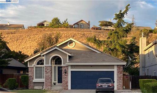 Photo of 4100 Folsom Drive, ANTIOCH, CA 94531-8209 (MLS # 40915480)