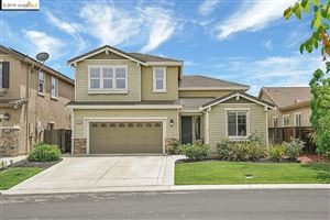 Photo of 554 Livingston Ct, DISCOVERY BAY, CA 94505 (MLS # 40870481)