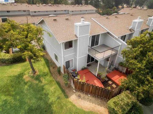 Photo of 5633 San Carlos Way #7, PLEASANTON, CA 94566 (MLS # 40967481)