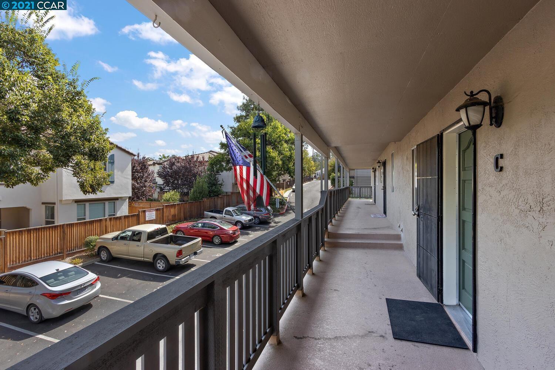 3847 Vineyard Ave Unit C, Pleasanton, CA 94566-6779 - #: 40968481