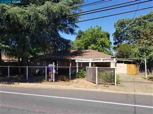 Photo of 1531 Ayers Rd, CONCORD, CA 94521 (MLS # 40874482)