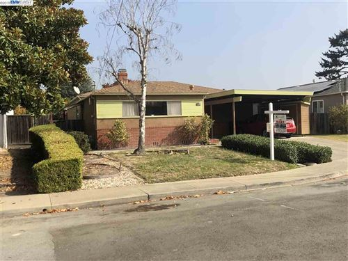 Photo of 14344 Antone Ct, SAN LEANDRO, CA 94578 (MLS # 40889482)