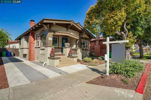 Photo of 817 Park Street, ALAMEDA, CA 94501-5225 (MLS # 40896482)