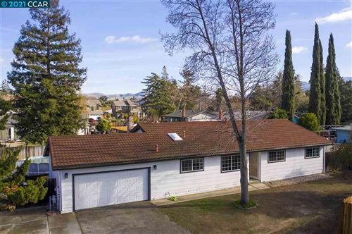 Photo of 3628 Corte Segundo, CONCORD, CA 94519 (MLS # 40934482)