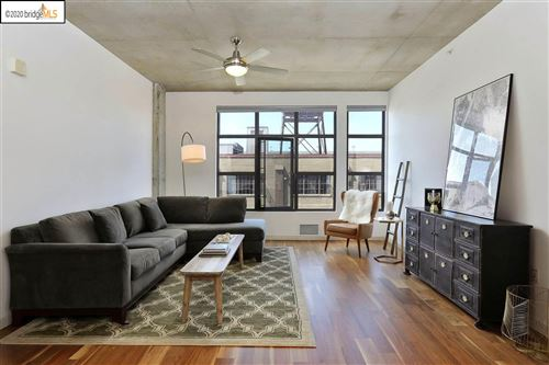 Tiny photo for 288 3rd St. #414, OAKLAND, CA 94607 (MLS # 40910483)