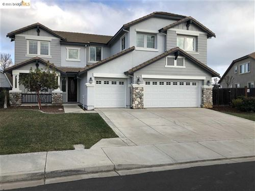 Photo of 732 Wilde Ct, DISCOVERY BAY, CA 94505 (MLS # 40938484)