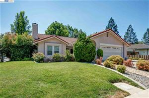 Photo of 2652 Lin Gate Ct, PLEASANTON, CA 94566-4572 (MLS # 40832485)