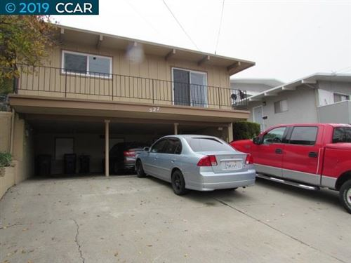 Photo of 527 Vaqueros Ave #A, RODEO, CA 94572 (MLS # 40890485)