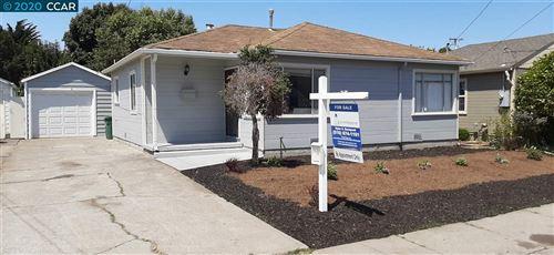 Photo of 2471 Glenlock St, SAN PABLO, CA 94806 (MLS # 40906485)