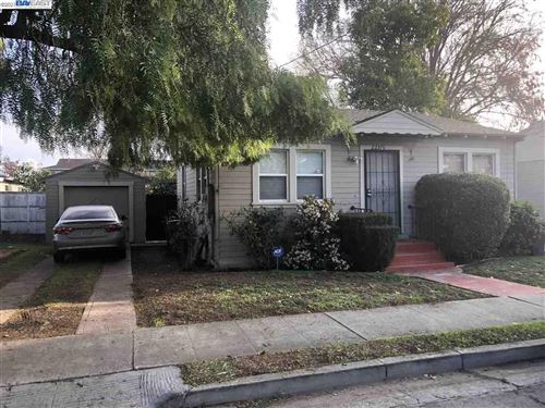Photo of 506 Smalley Ave, HAYWARD, CA 94541 (MLS # 40933485)