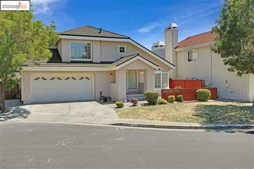 Photo of 3354 Parkgate Ct, RICHMOND, CA 94806 (MLS # 40910487)
