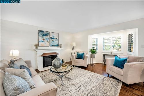 Tiny photo for 135 Montanya Ct, WALNUT CREEK, CA 94597 (MLS # 40934487)