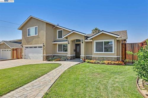 Photo of 2273 Valorie St, FREMONT, CA 94539 (MLS # 40961487)