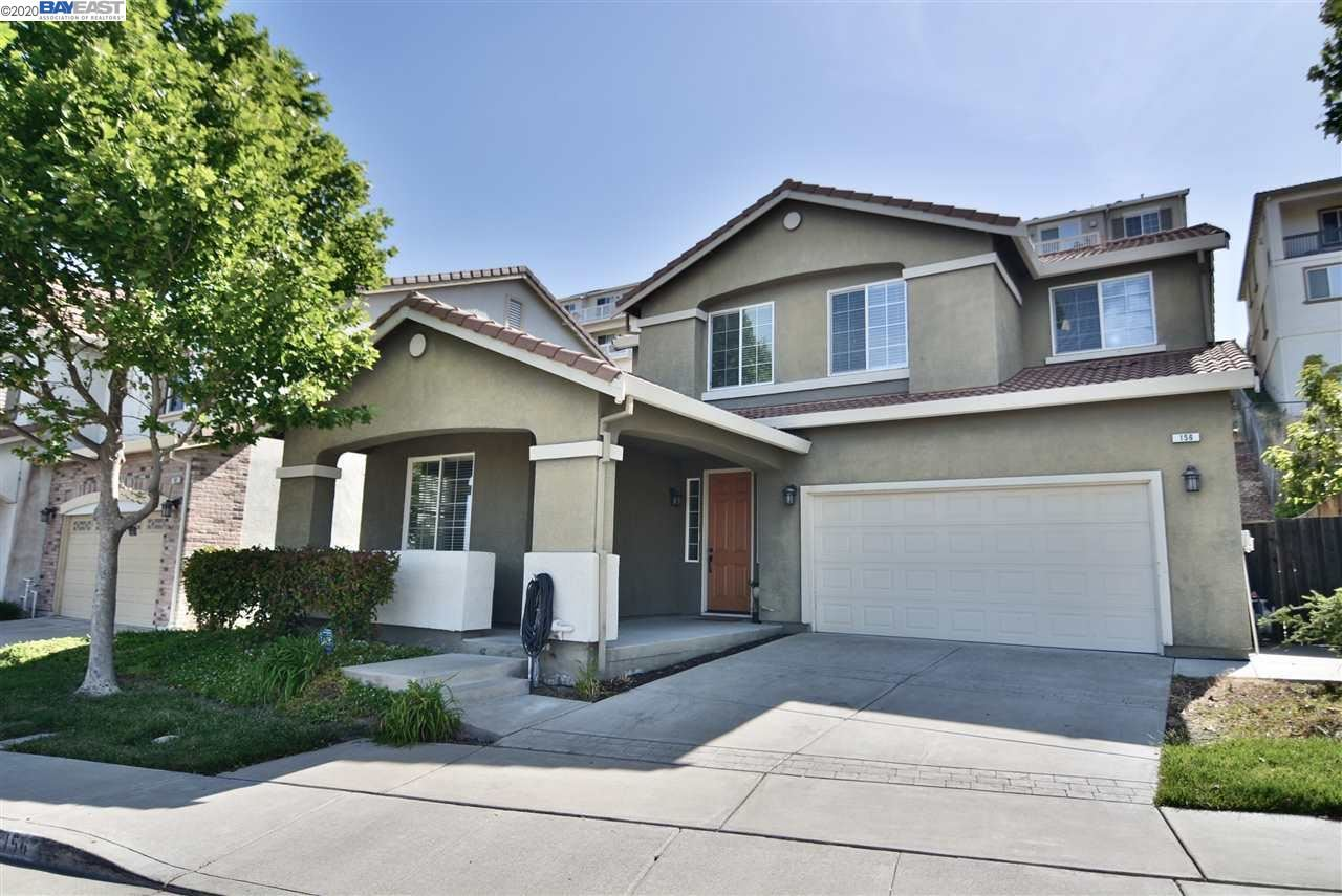 156 Lawlor Ct, Bay Point, CA 94565 - #: 40904487