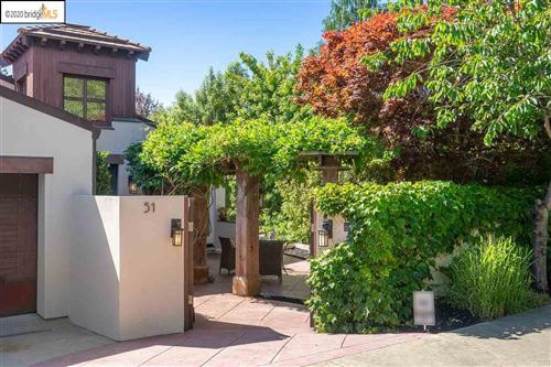 Photo of 51 Vicente Rd, BERKELEY, CA 94705 (MLS # 40906488)