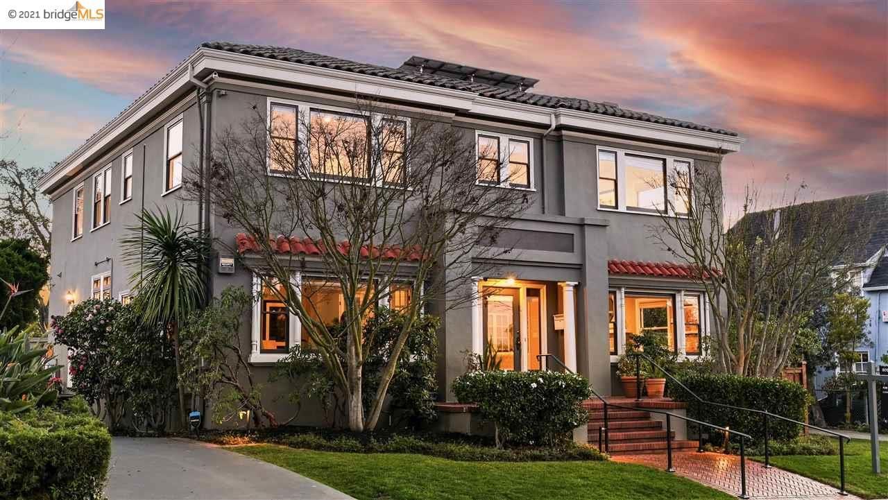 Photo for 801 Longridge Rd, OAKLAND, CA 94610 (MLS # 40933488)