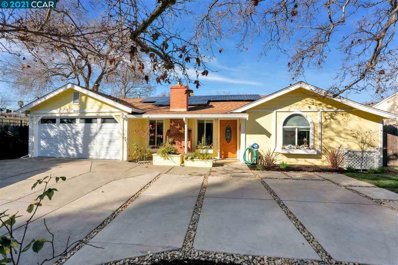 Photo for 1949 Pleasant Hill Rd, PLEASANT HILL, CA 94523 (MLS # 40934488)