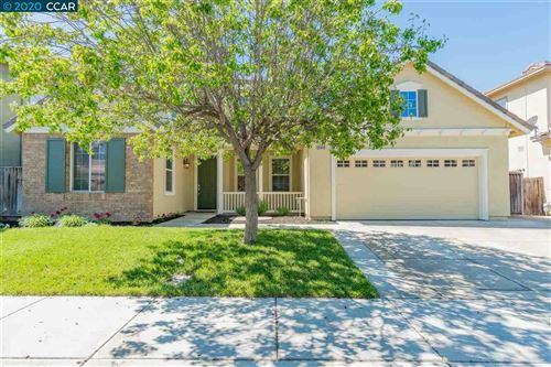Photo of 6646 Yellowstone Cir, DISCOVERY BAY, CA 94505 (MLS # 40906489)