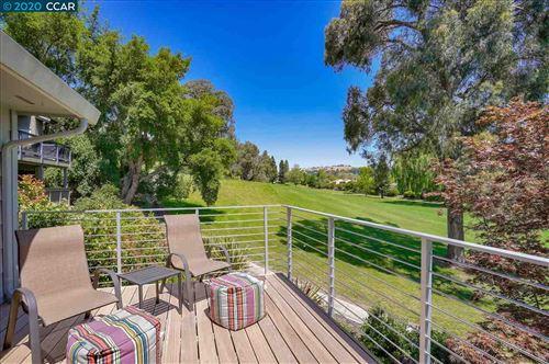 Photo of 110 La Quinta St, MORAGA, CA 94556 (MLS # 40911489)