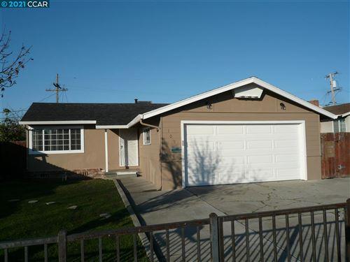 Photo of 109 Benjamin St, VALLEJO, CA 94589 (MLS # 40935489)