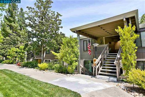 Photo of 1300 Canyonwood Ct #10, WALNUT CREEK, CA 94595 (MLS # 40945489)