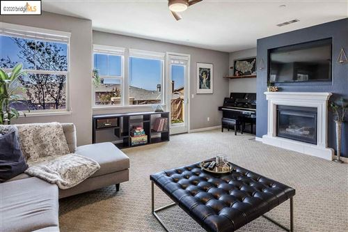 Photo of 6276 Rocky Point Ct, OAKLAND, CA 94605 (MLS # 40911490)