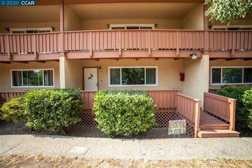 Photo of 2327 Pleasant Hill Road, PLEASANT HILL, CA 94523 (MLS # 40918490)