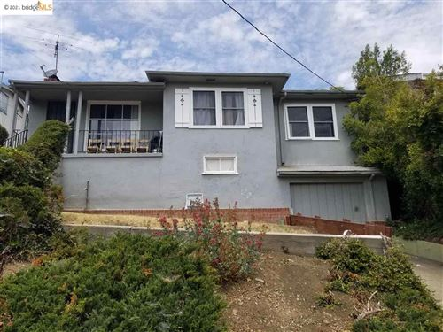 Photo of 2625 99th Ave, OAKLAND, CA 94605 (MLS # 40961490)