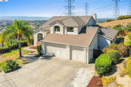Photo of 43733 Greenhills Way, Fremont, CA 94539 (MLS # 40969490)