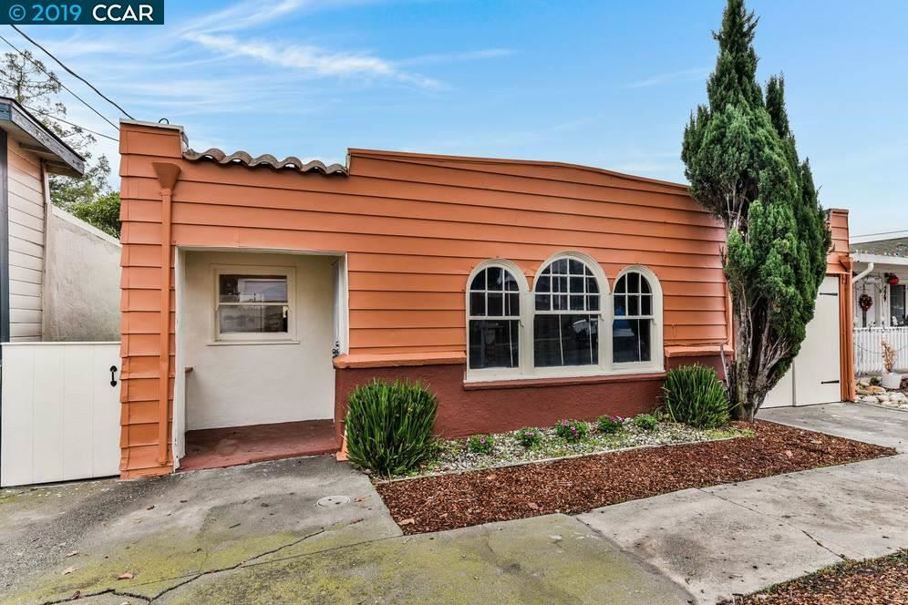 Photo for 225 Lake Ave, RODEO, CA 94572 (MLS # 40890492)