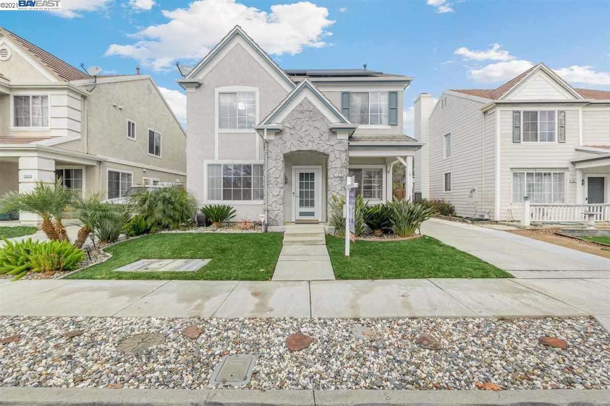Photo for 1029 Claremont Dr, BRENTWOOD, CA 94513 (MLS # 40934492)