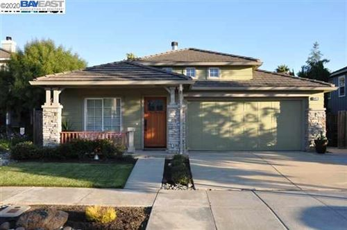 Photo of 6473 ASPENWOOD WAY, LIVERMORE, CA 94551-8735 (MLS # 40906493)