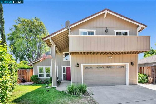 Photo of 4778 Anglewood Ct, CONCORD, CA 94521 (MLS # 40959493)