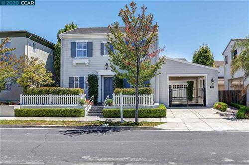 Photo of 233 Madeline Lane, DANVILLE, CA 94506 (MLS # 40914494)