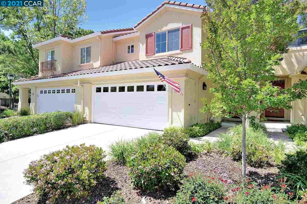 Photo of 7415 Briza Loop, SAN RAMON, CA 94582 (MLS # 40948494)