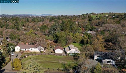 Photo of WALNUT CREEK, CA 94596 (MLS # 40899495)