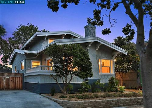 Photo of 1005 56th St, OAKLAND, CA 94608 (MLS # 40906495)