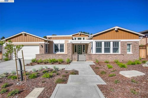 Photo of 216 Fronteras Drive, MORAGA, CA 94556 (MLS # 40908495)