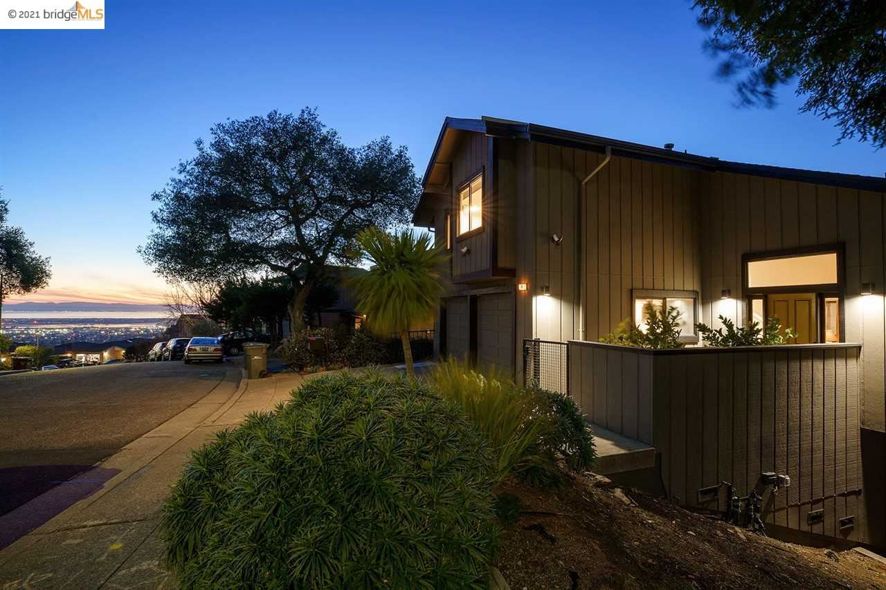 Photo for 39 Kingwood Rd, OAKLAND, CA 94619 (MLS # 40934495)