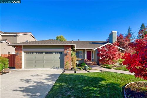 Photo of 10 Shady Oak Ct, DANVILLE, CA 94506 (MLS # 40929497)
