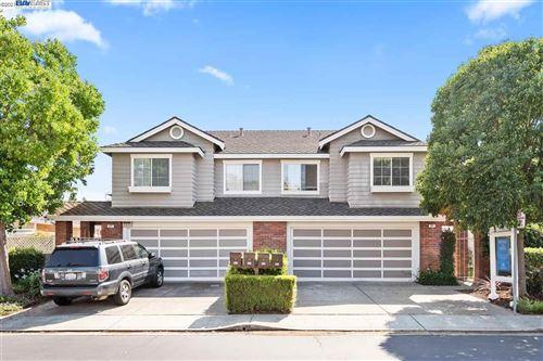 Photo of 931 Springview Cir, SAN RAMON, CA 94583 (MLS # 40961497)