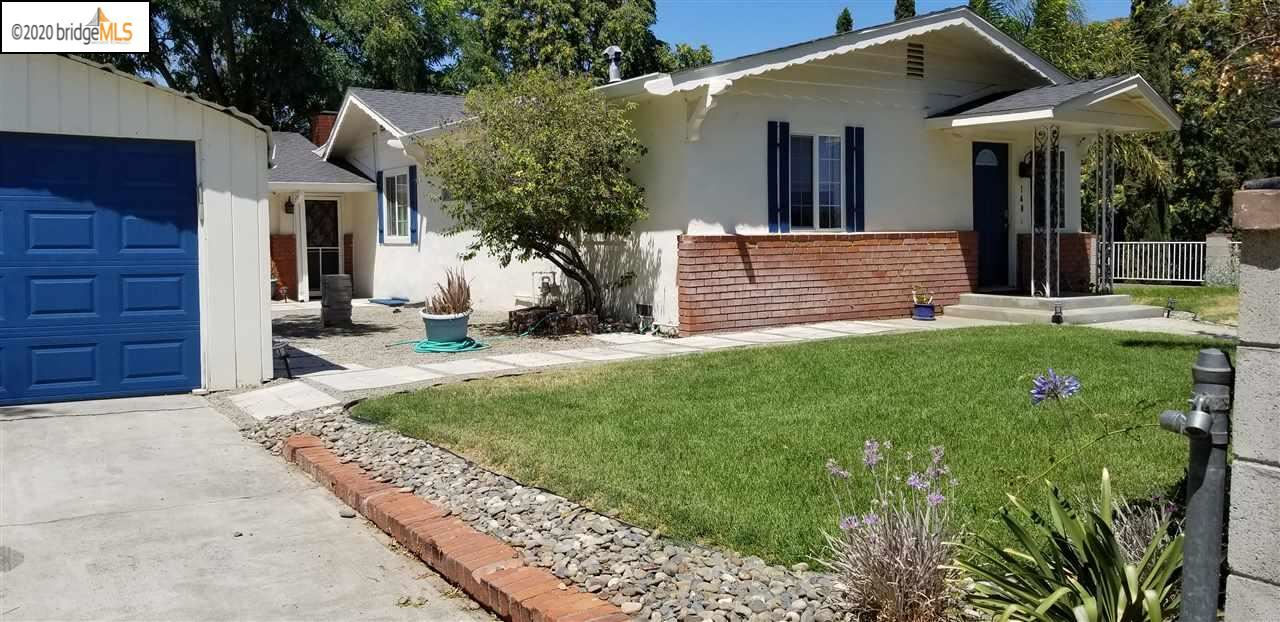 Photo for 140 W Bolton Rd, OAKLEY, CA 94561 (MLS # 40910497)