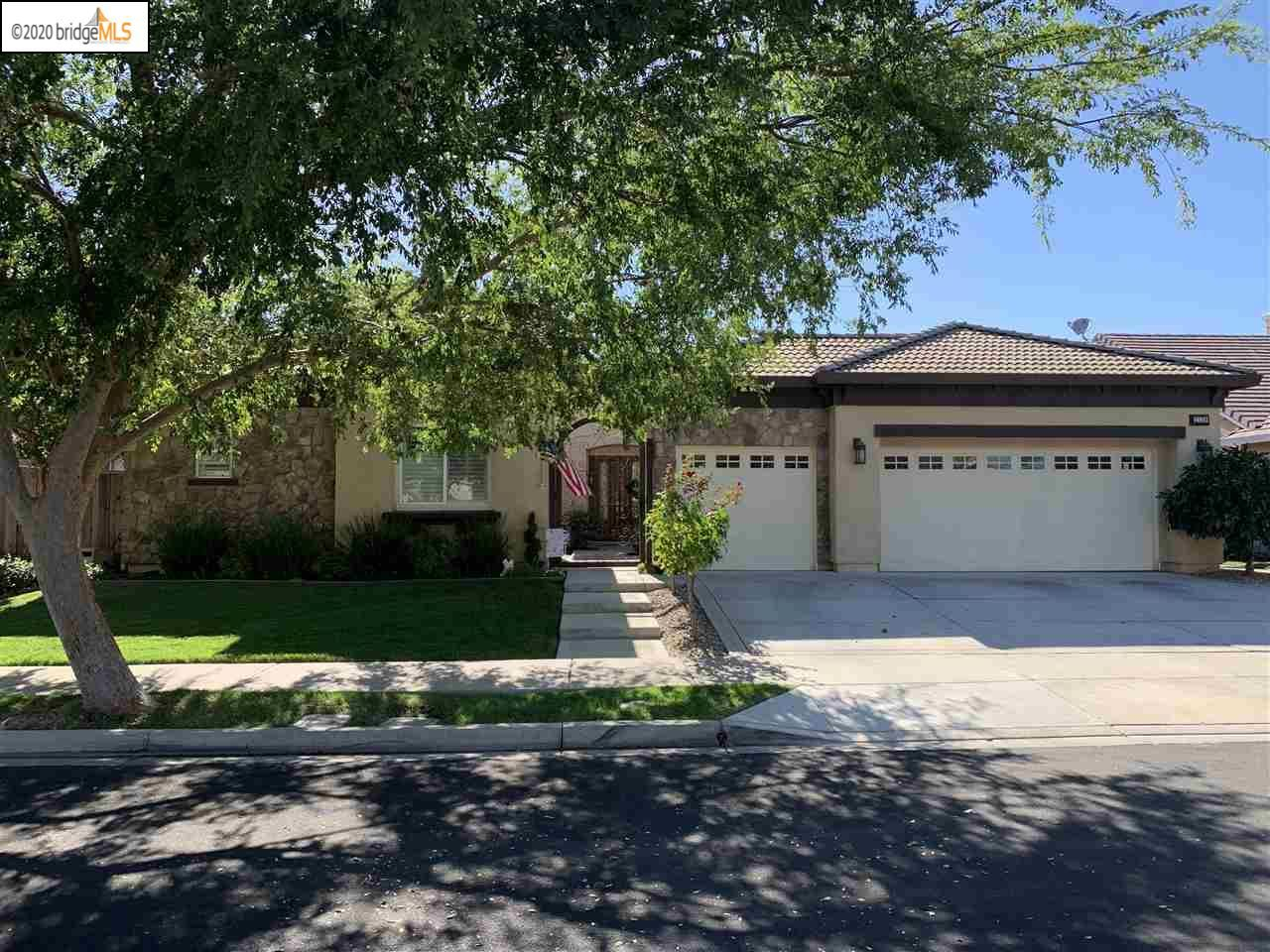 Photo of 2129 Gold Poppy St, BRENTWOOD, CA 94513 (MLS # 40915497)
