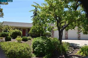 Photo of CLAYTON, CA 94517 (MLS # 40828498)