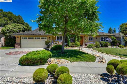 Photo of 4828 Norris Rd, FREMONT, CA 94536 (MLS # 40911498)